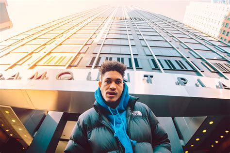 bryce vine drew barrymore album bryce vine wants to make women feel valued with quot drew