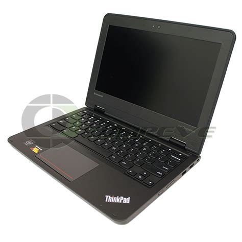 lenovo 11e chromebook 11 6 quot n2940 2 25ghz 4gb 16gb ssd 20db000fus laptop ebay