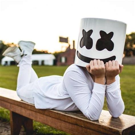 watch marshmello performs mannequin challenge at concert