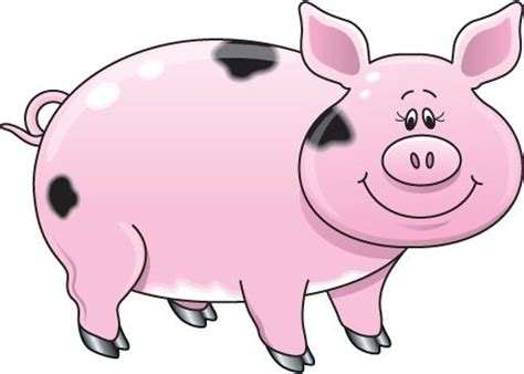 clipart pig pig clipart clipart panda free clipart images