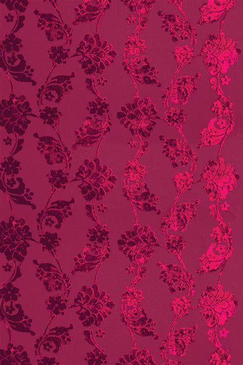 wallpaper velvet pink anna french velvet wallpaper velvets pinterest