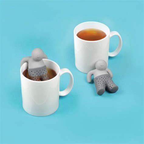 mr tea infuser fred friends