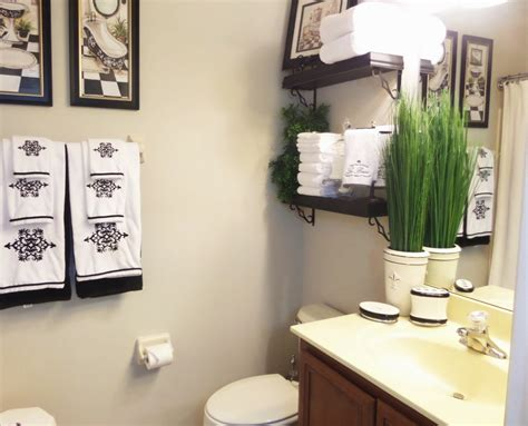 decorating a bathroom guest bathroom decorating on a budget be my guest with