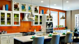 Trends In Kitchen Backsplashes extending your backsplash to the ceiling gives your kitchen a finished