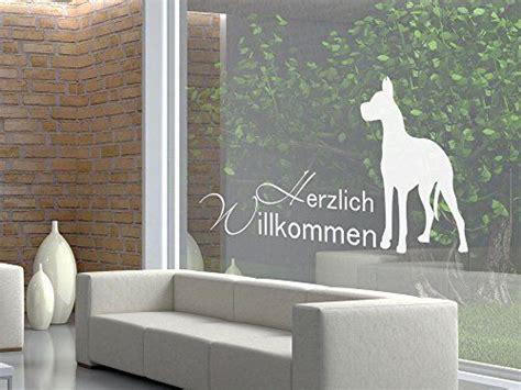 Sichtschutz Fenster Hund by Glasdekor Fensterfolie Aufkleber Sichtschutz Wohnzimmer