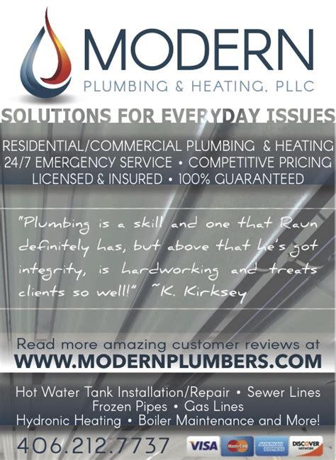 Modern Plumbing And Heating by Modernheatingplumbing2 June17 North Kalispellneighbors