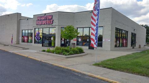 lighting stores in livonia michigan phantom fireworks locations phantom of livonia detroit