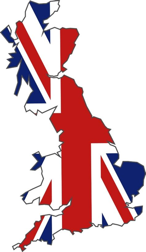 clipart uk flag clipart best