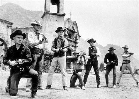western film quizzes western movies starring yul brynner eli wallach steve