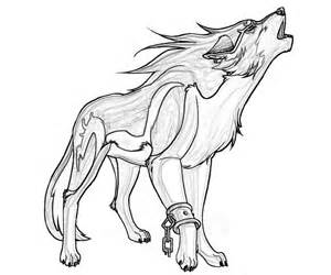 coloring pages wolves az coloring pages