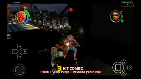 emuparadise cso ppsspp download spiderman 2 psp iso cso gameisoft download