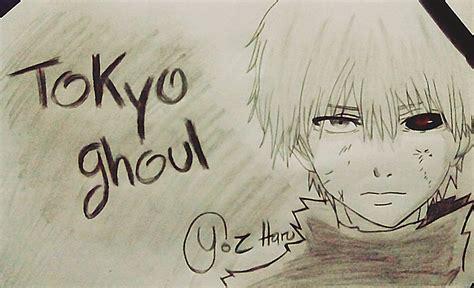 imagenes para dibujar tokyo ghoul tokyo ghoul kaneki dibujo by koukochiisaki on deviantart