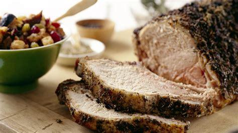 how long do you cook a pork roast reference com