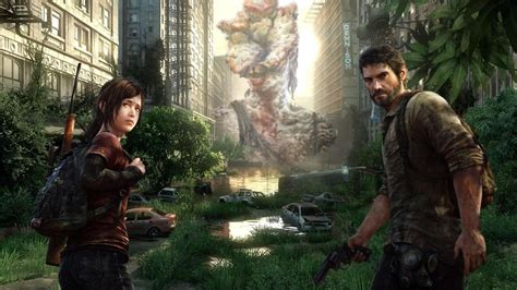 the last the last of us wallpapers best wallpapers
