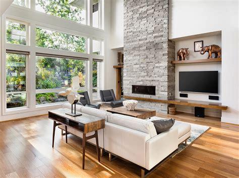 20 salas de estar lareiras que s 227 o puro luxo limaonagua