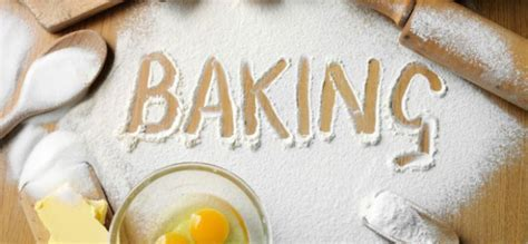 Tips And Tricks For Easy Baking   Crave Bits
