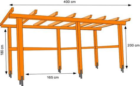 pavillon selber bauen anleitung 25 elegante - Bauanleitung Unterstand Holz