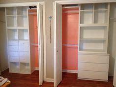 wardrobe inserts ikea master closet ikea kallax shelving modified ikea malm