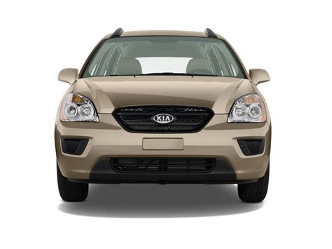 2007 Kia Rondo Reliability 2009 Kia Rondo Reviews And Rating Motor Trend