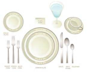 formal dinner place setting dining table formal dining table layout
