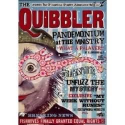 the quibbler 1quibbler twitter