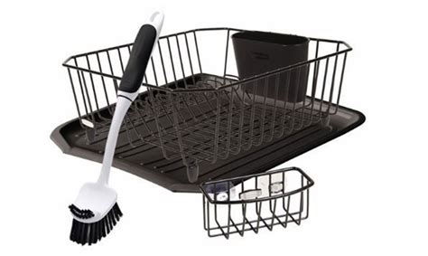 Rubbermaid Sink Rack by Save 47 On A Rubbermaid Sink Dish Rack Get It Free