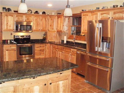 rustic maple kitchen cabinets pecan maple glaze kitchen cabinet rustic finish sle