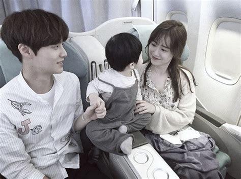 Got Married Cho Park Ha ahn jae hyun goo hye sun y 234 u nhanh c豌盻嬖 v盻冓 nh豌ng v蘯ォn
