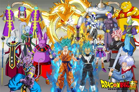dragon ball super 1 8491460004 wallpaper dragonball super 1 by majinartbook on