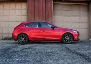 2016 mazda3 gt review the enthusiasts compact hatchback