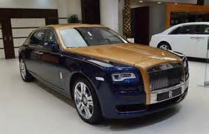 Roll Royce Ghost Rolls Royce Ghost Mysore Spotted For Sale