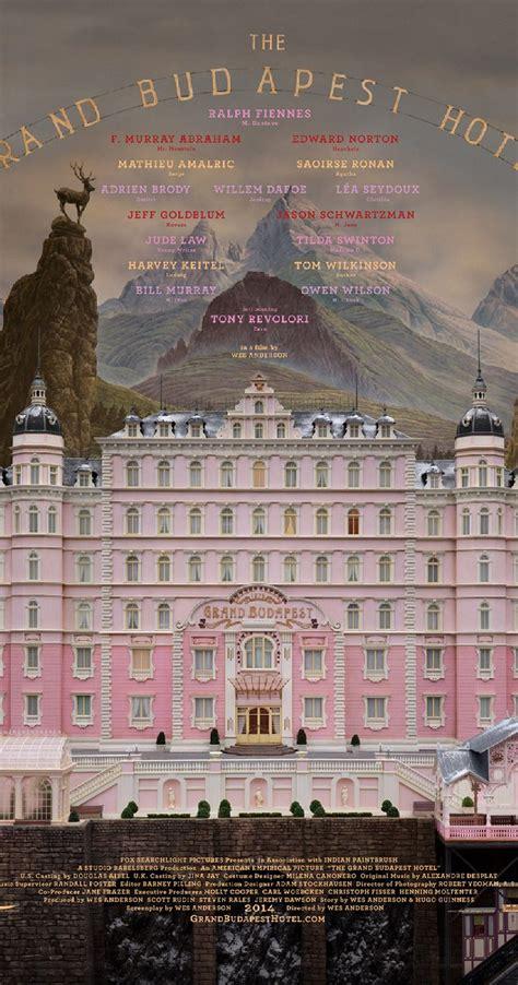 the grand budapest hotel dvd amazon co uk ralph the grand budapest hotel check in and check out wes