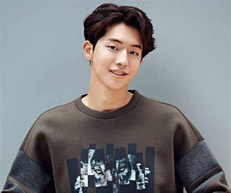 biography nam joo hyuk nam joo hyuk bio facts family life of south korean actor