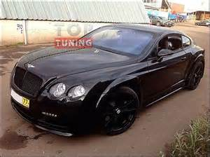 Bentley Continental Gt Kit Bentley Continental Gt 2003 2011 Kit For Sale New