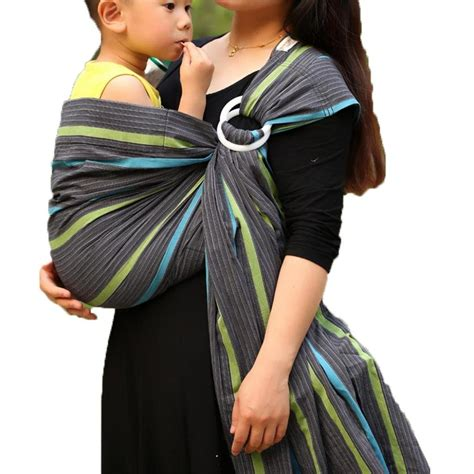 best wrap baby carrier best baby slings and wraps for 2017
