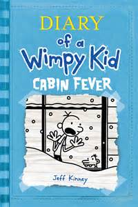 cabin fever diary of a wimpy kid penguin books australia
