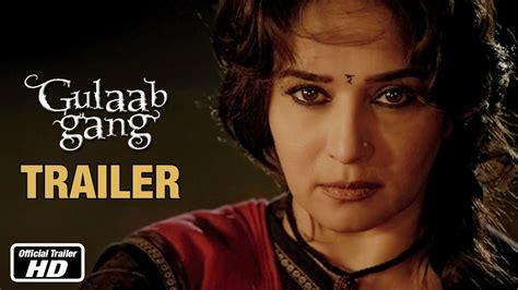 Or Official Trailer Gulaab Official Trailer Madhuri Dixit Juhi Chawla
