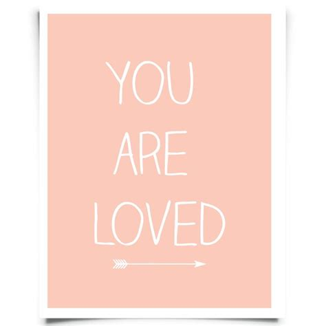 printable images nursery you are loved peach free printables nursery art and nursery