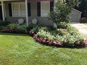Landscaping Ideas For Gardens Landscaping Ideas Flower Beds Gardens Pinterest