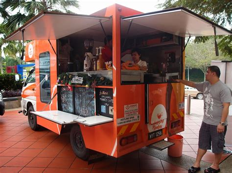 food truck design in malaysia best restaurant to eat malaysian food travel blog truck