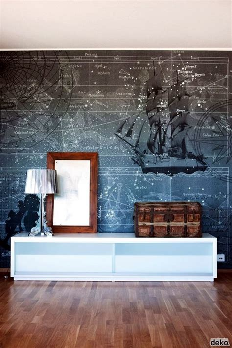 themes for your house 40 nautical decoration ideas for your home bored art