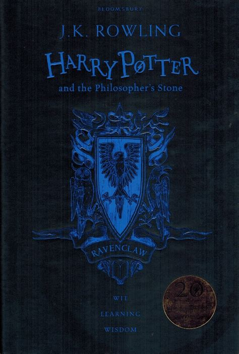 Harry Potter And The Philosopher S Hufflepuff Limited harry potter and the philosopher s ravenclaw edition