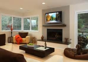 netherton residence fireplace contemporary living room
