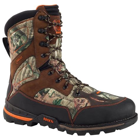 rocky 174 9 quot l3 waterproof 1000 gram insulated boots 578367