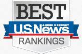 Usnwr Ranking Mba by Wallis Annenberg High School Earned Gold Medal Award By U
