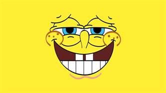 spongebob funny face wallpaper photo galore