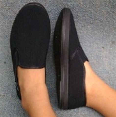 Crfxxd Sepatu Casual Slip On Anak Laki Laki Cowo jual sepatu sekolah anak laki laki pria casual warna