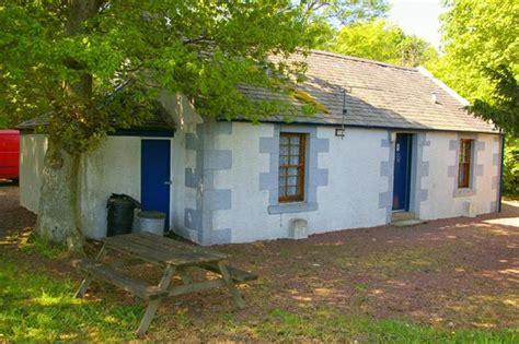 Carmichael Cottages by Pond Cottage Carmichael Estate