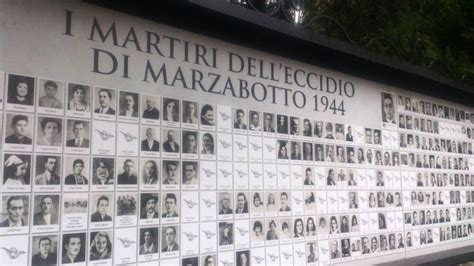 accadde oggi il 29 settembre 1944 iniziano gli eccidi nazisti nella zona di marzabotto meteo web