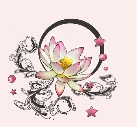 awesome flower tattoo designs lotus tattoos designs ideas and meaning tattoos for you